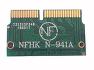 NFHK N-941A NGFF 2013 2014 2015 2016 2017 2018