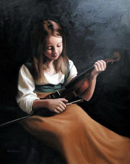 비외탕/바이올린 협주곡 5번 A단조 Op.37