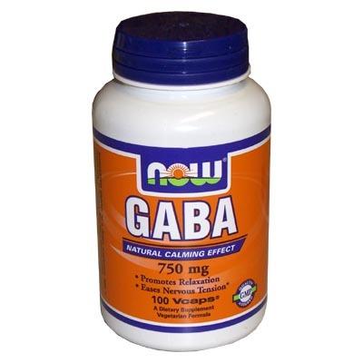 가바 GABA 뇌건강 아미노산